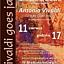 """Vivaldi goes Jazz – """"Cztery Pory Roku"""" Antonio Vivaldiego w opracowaniu jazzowym."""