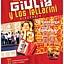 Vicky Christina Barcelona + Giulia y Los Tellarini