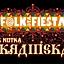 Jubileuszowy XX festiwal FOLKovaFIESTA