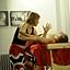 Pokaz masażu MA-URI®.