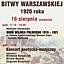 89.rocznica Bitwy Warszawskiej