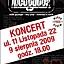 Koncert rock/grunge formacji INCOGUTOZ!