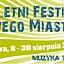 II Letni Festiwal Nowego Miasta