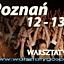 Warsztaty i koncert gospel - jesień 2009