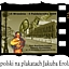 Film polski na plakatach Jakuba Erola