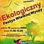 Ekologiczny Festyn Wielkiej Wyspy