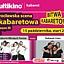 BITWA KABARETOWA: Kabaret Młodych Panów vs. Kabaret Limo
