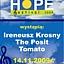 HOPE FESTIVAL 2009
