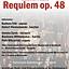 REQUIEM op.48 Gabriela Fouré