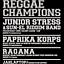 REGGAE CHAMPIONS vol.2