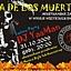 Dia De Los Muertos - Halloweeen po Meksykańsku