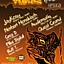 Wicked Tunes Halloween Party
