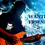 WANTED FRIENDS