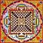 Mandala - Święty Wymiar Rzeczywistości