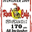 Sylwester w Rock Cafe