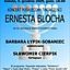Koncert twórczości Ernesta Blocha