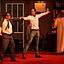 Wieczór Sylwestrowy z lampką szampana w Teatrze Bajka