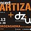 PARTIZAN + DZIWY